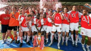 Arsenal vô địch Ngoại hạng Anh bao nhiêu lần? - Santafetrailco.com