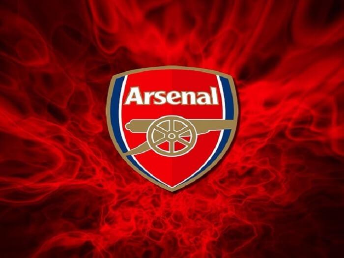 Biểu tượng của CLB Arsenal