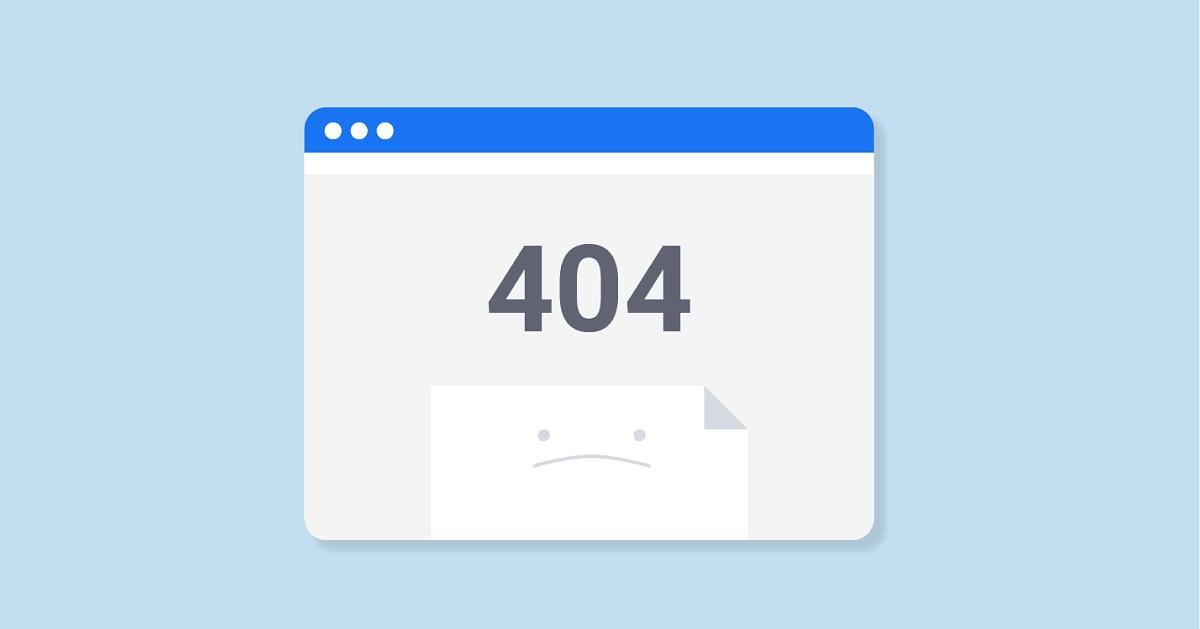 Lỗi 404 là gì? Nguyên nhân và cách khắc phục nhanh chóng nhất