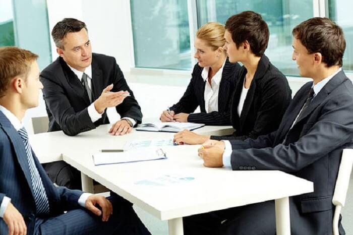 Quản trị nhân lực bao gồm công việc xây dựng kế hoạch đào tạo